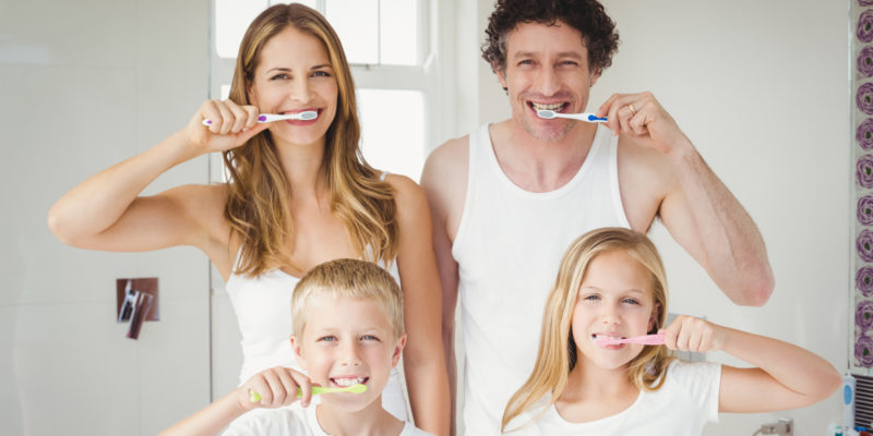 Family Dentistry CDA