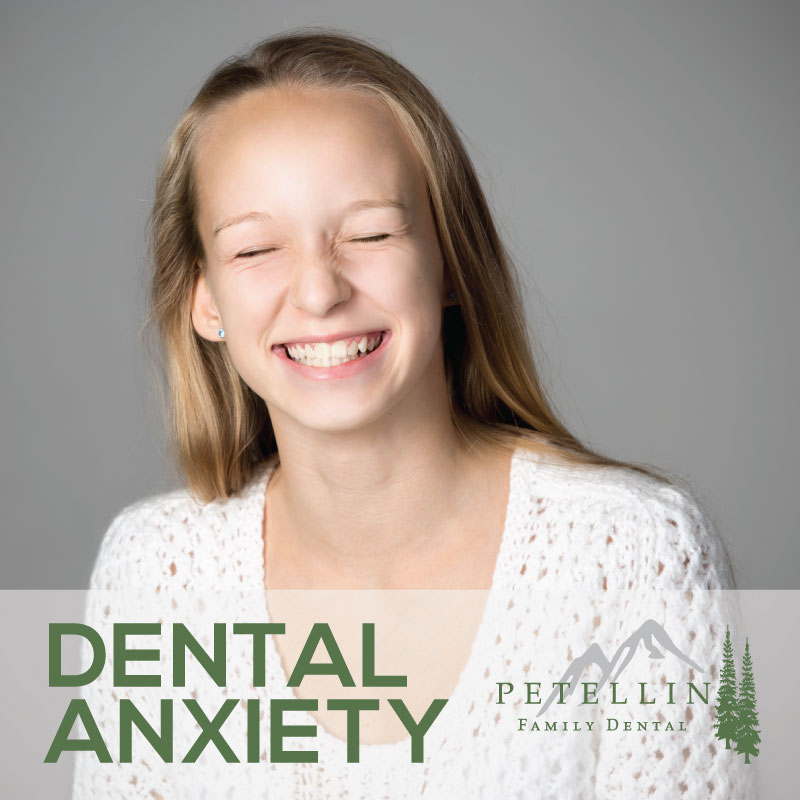 Petellin Dental Anxiety