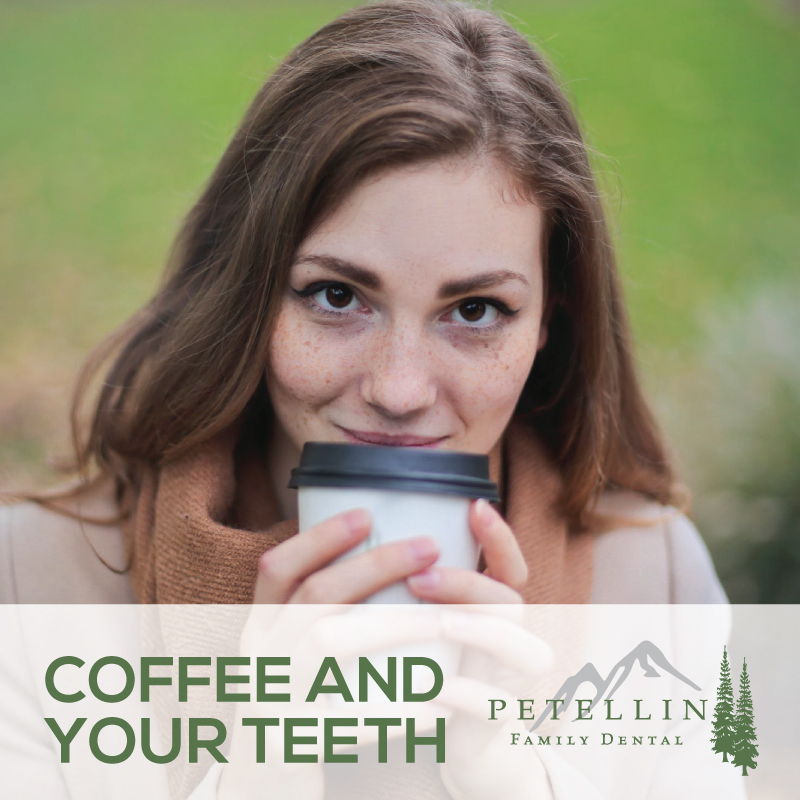 Is Coffee Good For Your Teeth?