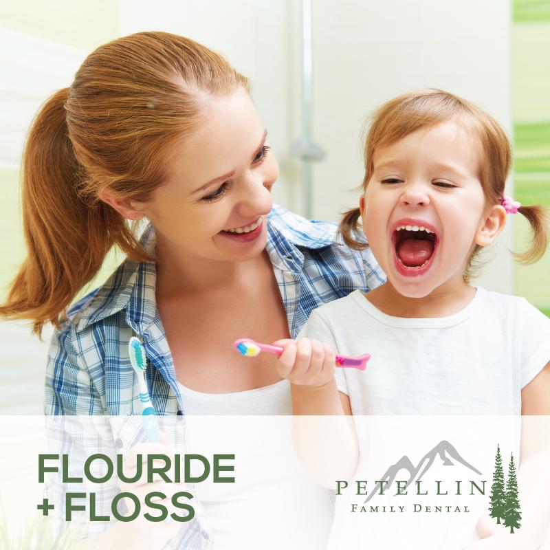 Petellin-Flouride